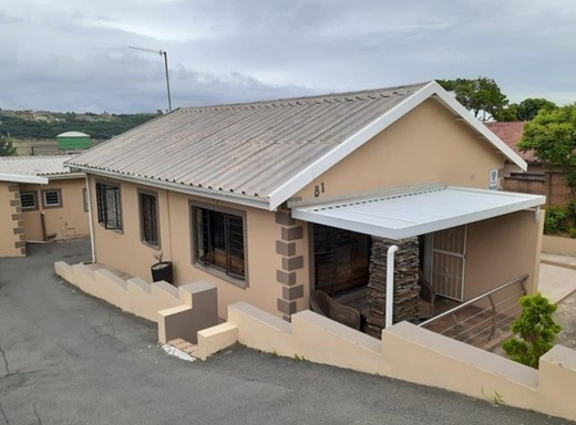 3 Bedroom House for Sale in Austerville