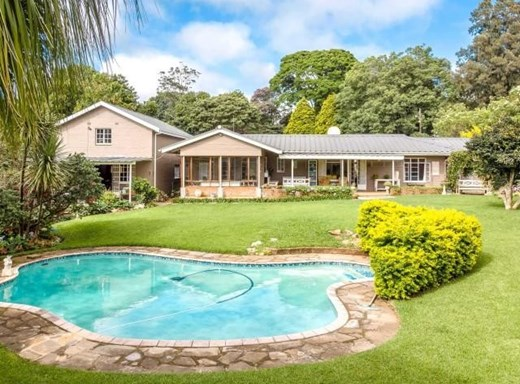 3 Bedroom House for Sale in Hillcrest