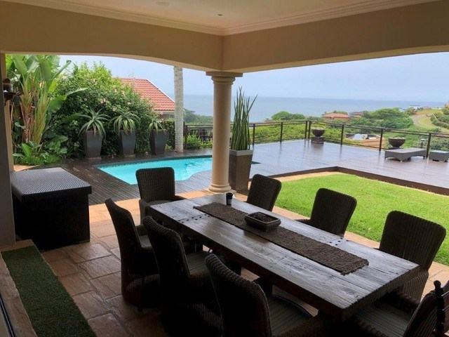 4 Bedroom House to Rent in Ballito