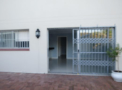 1 Bedroom Garden Cottage to Rent in Durban North