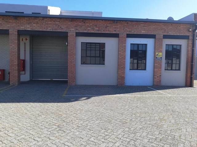 Maitland Warehouse To Rent
