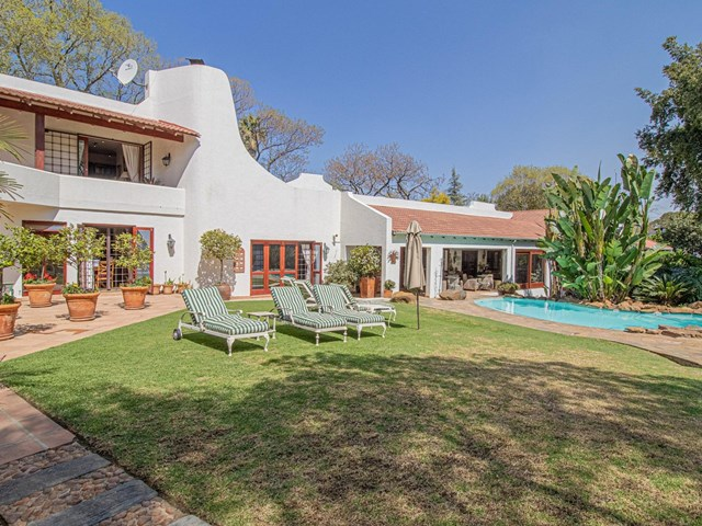 Rivonia House For Sale