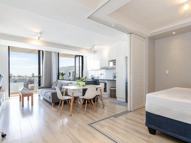 Observatory Apartment For Sale
