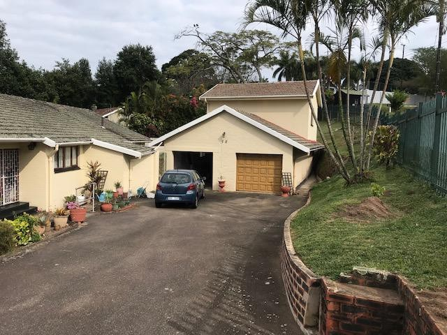 Cowies Hill House To Rent