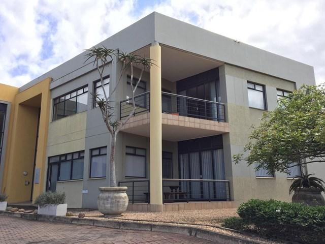 Dawncliffe Office To Rent