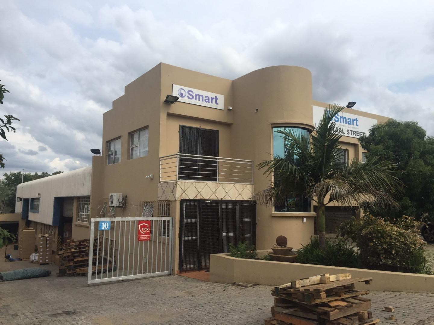 Warehouse for Sale in Kya Sands