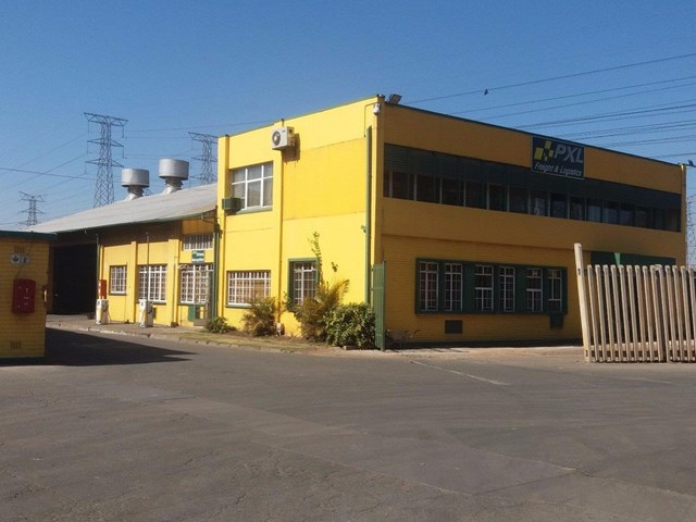 City Deep Industrial For Sale