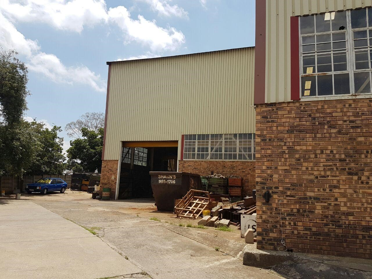 Warehouse for Sale in Wadeville