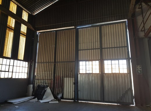 Warehouse to Let in Sebenza