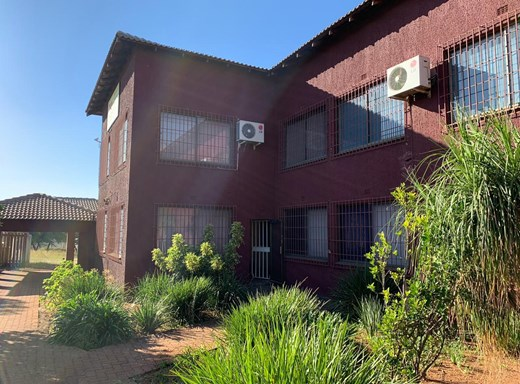 Warehouse for Sale in Clayville