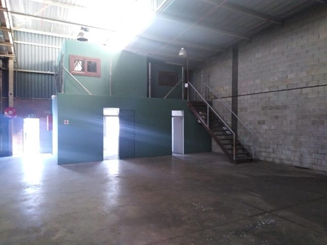 Selby Warehouse To Rent