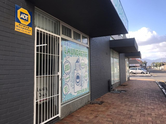 Strand South Retail For Sale