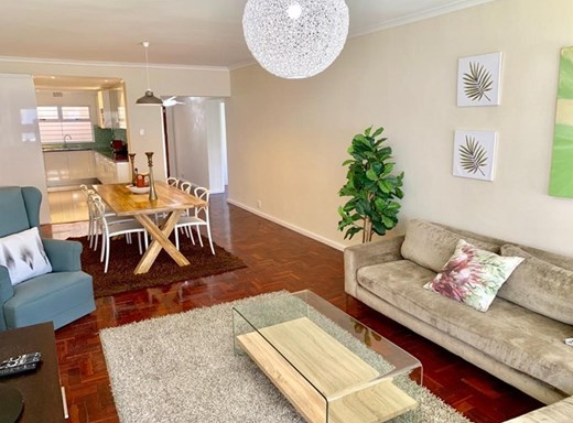 3 Bedroom Apartment to Rent in Sea Point