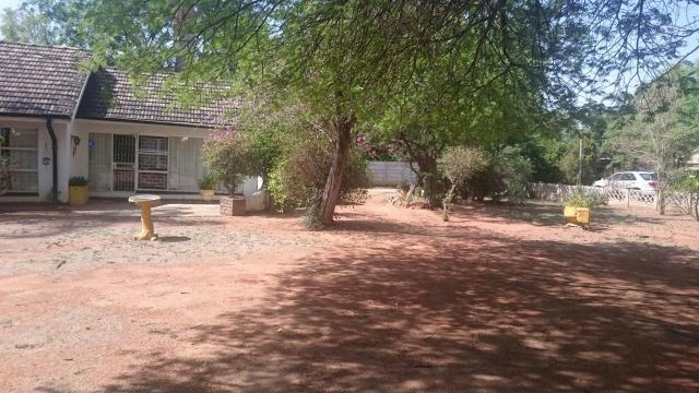 4 Bedroom House for Sale in Bela Bela