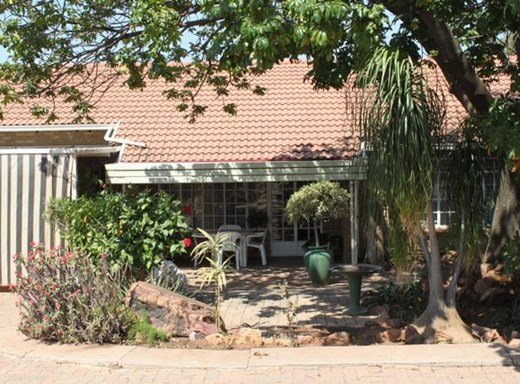 2 Bedroom House for Sale in Bela Bela