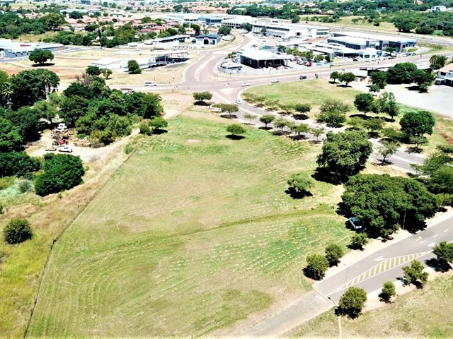 Waterval East Commercial Vacant Land For Sale