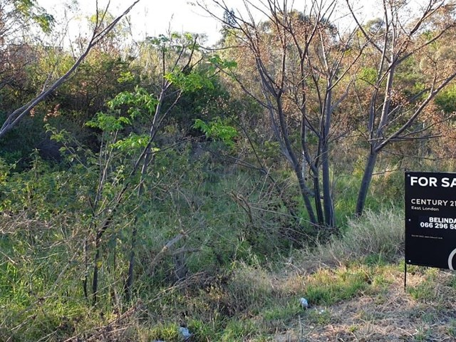 Gonubie Vacant Land For Sale
