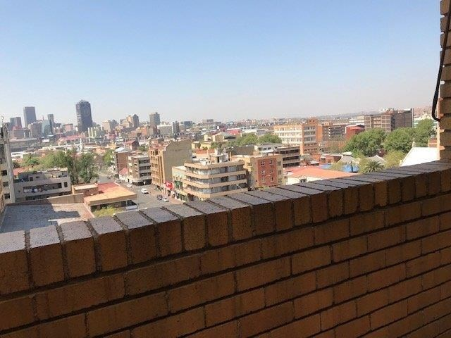 Fordsburg Apartment For Sale