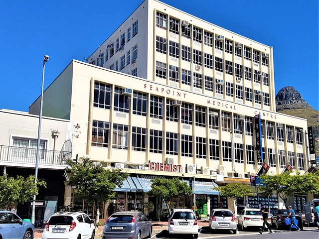 Sea Point Office To Rent