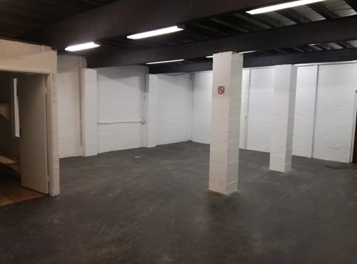 Warehouse to Let in Ottery
