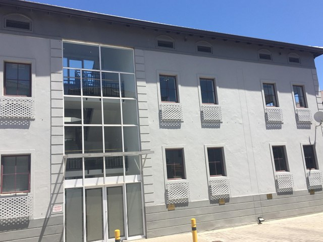 Techno Park Office To Rent