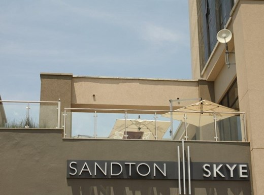 1 Bedroom Apartment for Sale in Sandton CBD