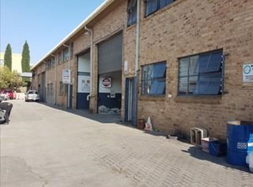 Warehouse to Let in Meadowdale
