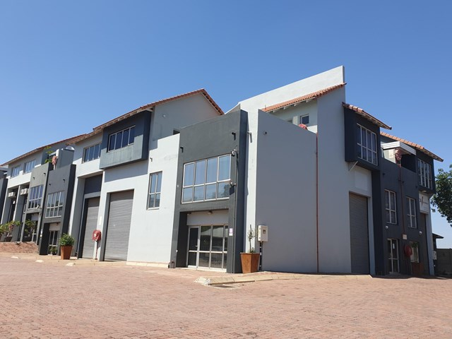 Halfway House Warehouse For Sale