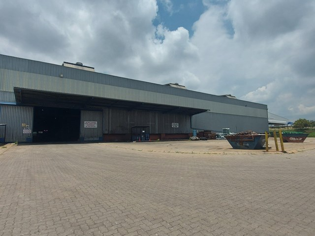 Alrode Factory For Sale