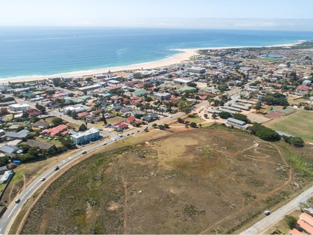 Central Jeffreys Bay Vacant Land For Sale