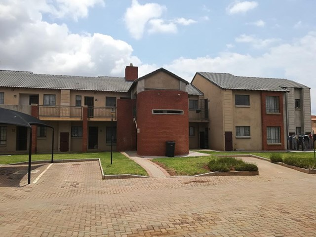 The Orchards Apartment For Sale