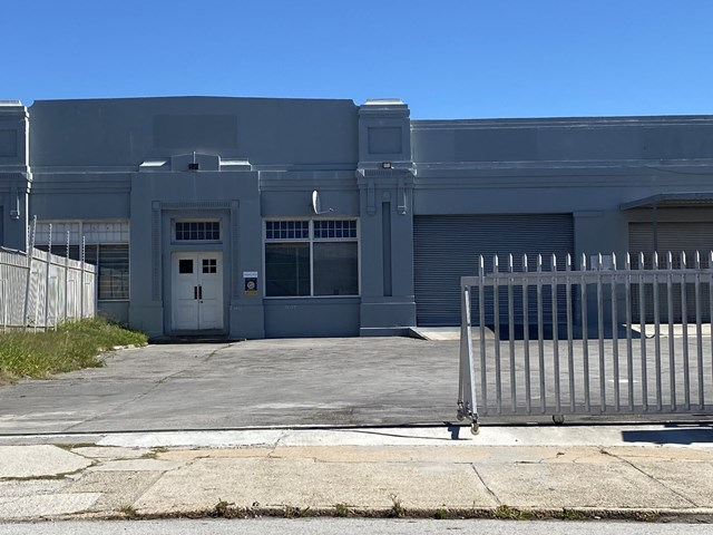 North End Warehouse To Rent