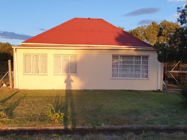 Winburg House For Sale
