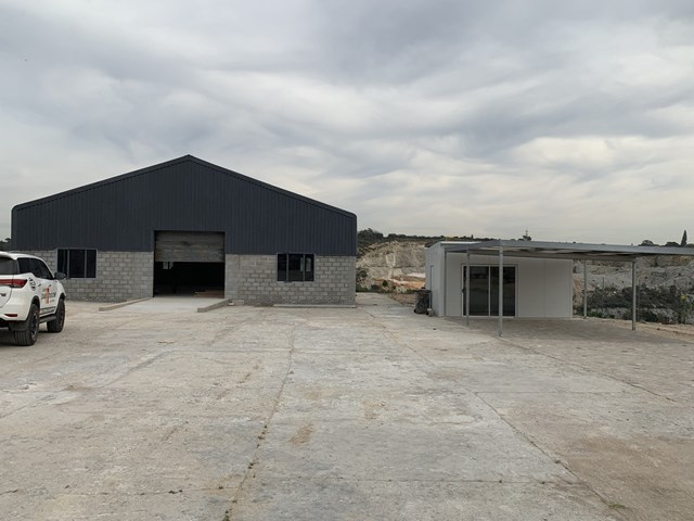 Cotswold Warehouse To Rent