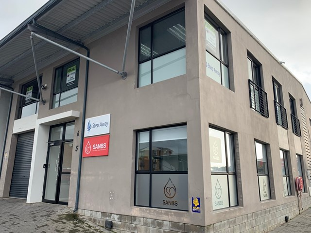 Fairview Office To Rent