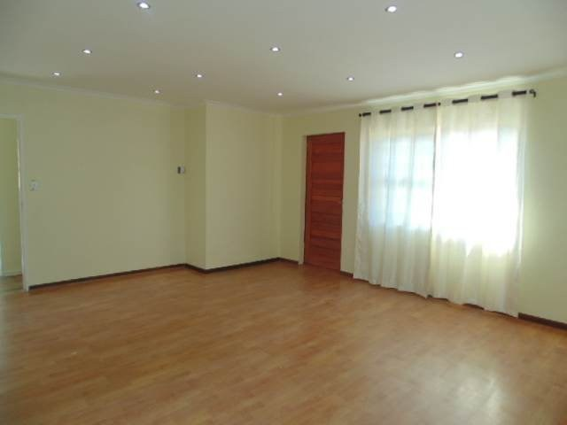 Overbaakens Flat To Rent