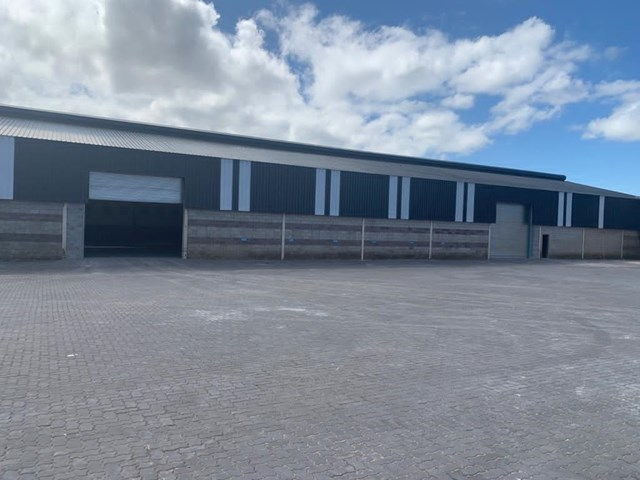 Walmer Warehouse To Rent