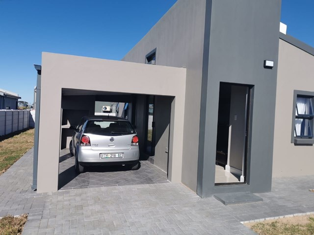 Parsonsvlei House To Rent