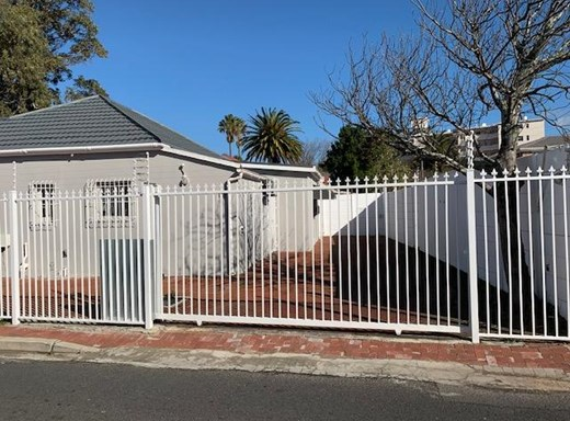 Office to Let in Wynberg