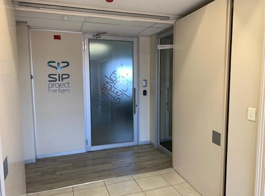 Office to Let in Pinelands