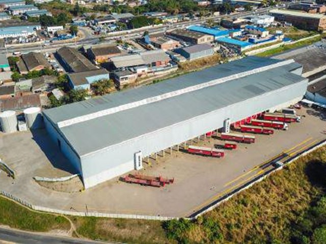 New Germany Warehouse To Rent