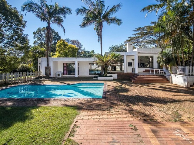 Kloof House For Sale