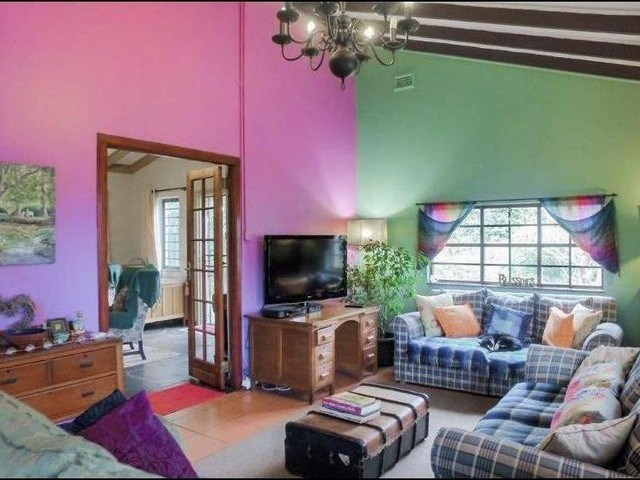 3 Bedroom Small Holding for Sale in Crestholme