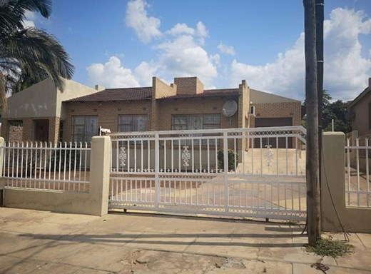 3 Bedroom House for Sale in Nzhelele