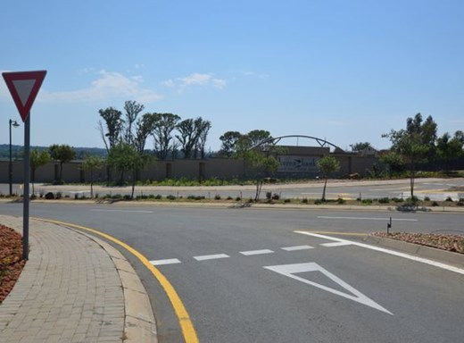 Vacant Land for Sale in Heron Banks Golf Estate