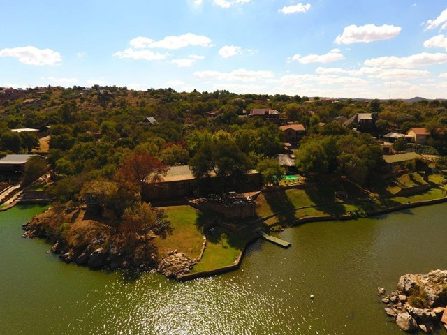Vaal River Guesthouse/B&B For Sale