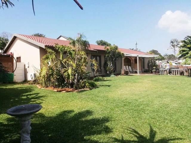 4 Bedroom House for Sale in Bluff