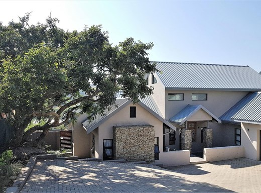 4 Bedroom House for Sale in Sonheuwel