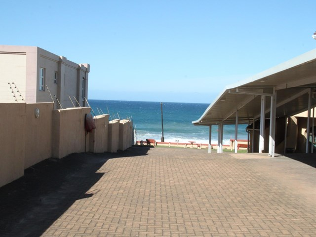 St Michaels On Sea Apartment For Sale
