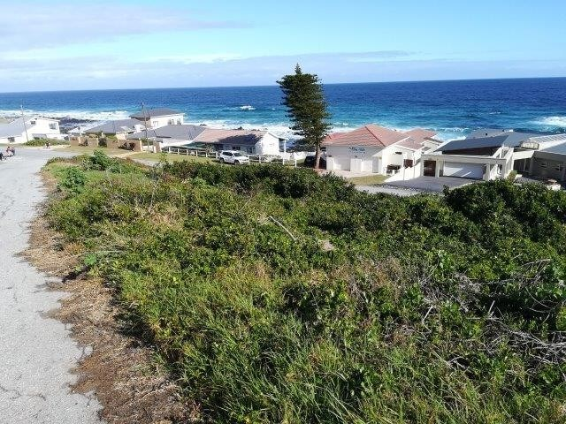 Vacant Land for Sale in Seaview